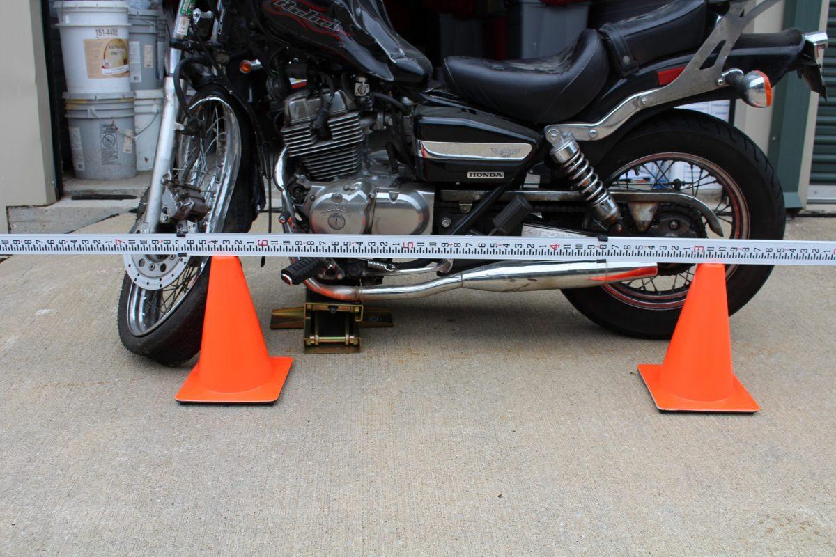 Crash Reconstruction | Motorcycle Crash Reconstruction