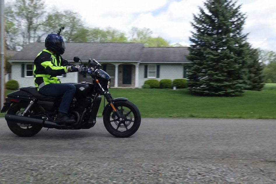 an analysis of motorcycle The goal of this analysis is to assess the consequences of the modification to the motorcycle helmet law that took effect on april 13, 2012, based on crash data from 2009-2013 the key areas of interest.